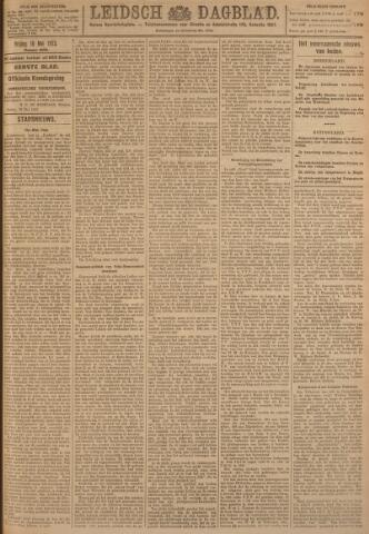 Leidsch Dagblad 1923-05-18