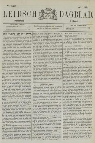 Leidsch Dagblad 1875-03-04