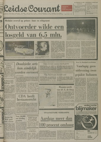 Leidse Courant 1974-03-21