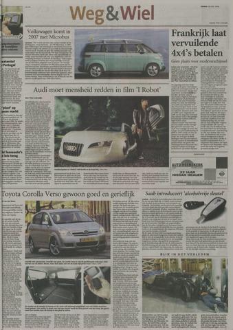 Leidsch Dagblad 2004-06-25