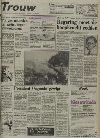 Nieuwe Leidsche Courant 1980-05-13