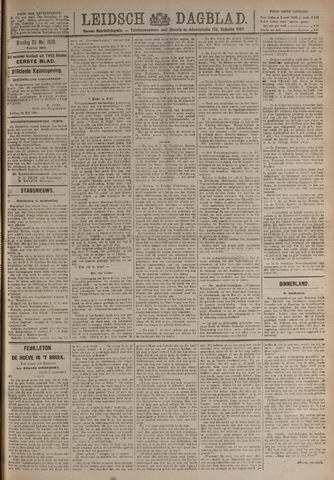 Leidsch Dagblad 1920-05-25