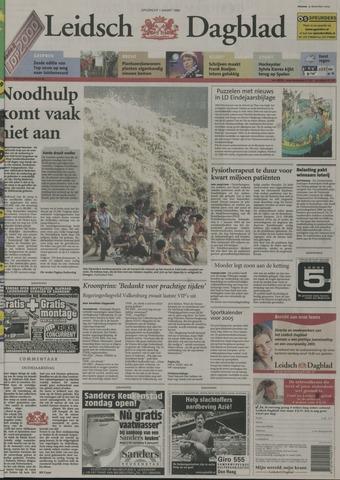 Leidsch Dagblad 2004-12-31