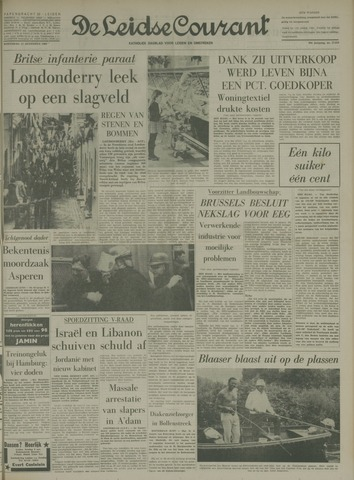 Leidse Courant 1969-08-13