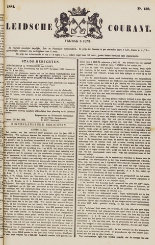 Leydse Courant 1884-06-06