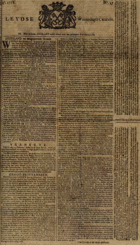 Leydse Courant 1778-03-04