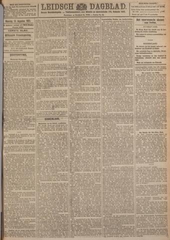 Leidsch Dagblad 1923-08-13