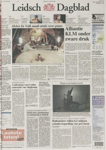 Leidsch Dagblad 2000-01-21