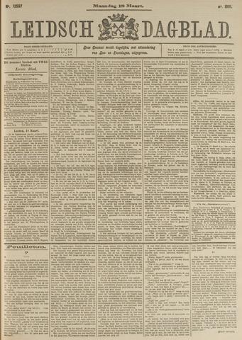 Leidsch Dagblad 1901-03-18