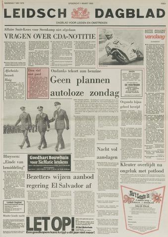 Leidsch Dagblad 1979-05-07