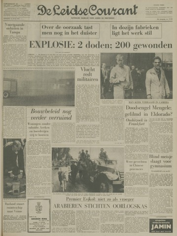 Leidse Courant 1967-06-13