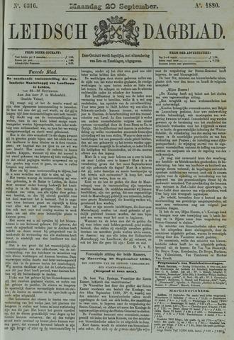 Leidsch Dagblad 1880-09-20