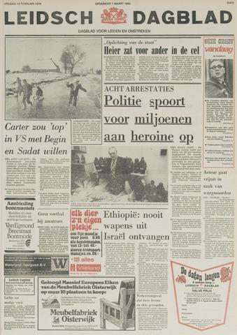 Leidsch Dagblad 1978-02-10