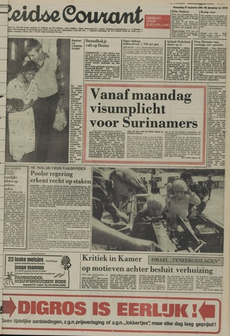 Leidse Courant 1980-08-27