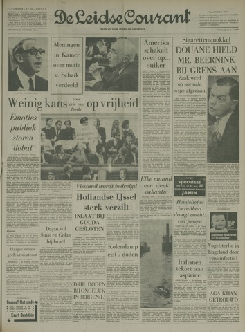Leidse Courant 1969-10-22