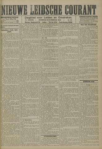 Nieuwe Leidsche Courant 1923-08-18