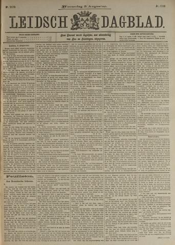 Leidsch Dagblad 1896-08-05
