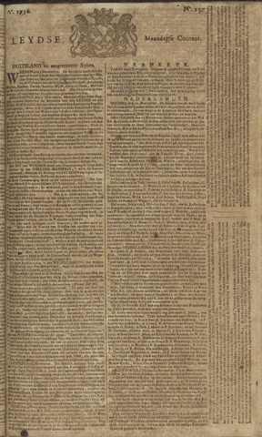 Leydse Courant 1756-11-15