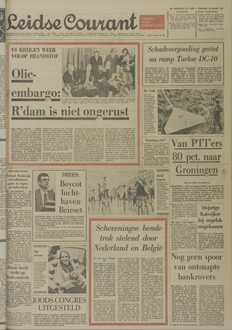 Leidse Courant 1974-03-19