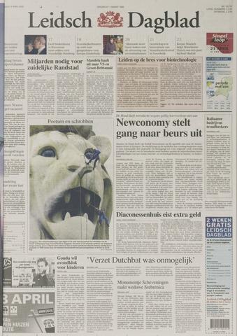 Leidsch Dagblad 2000-04-05