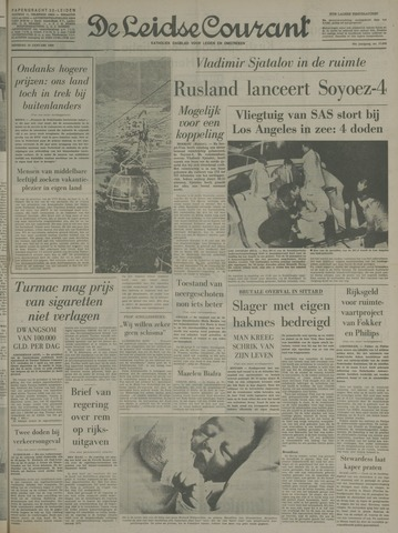 Leidse Courant 1969-01-14
