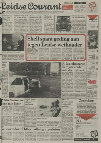 Leidse Courant 1989-04-19