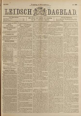 Leidsch Dagblad 1899-12-08