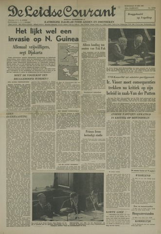 Leidse Courant 1962-05-16