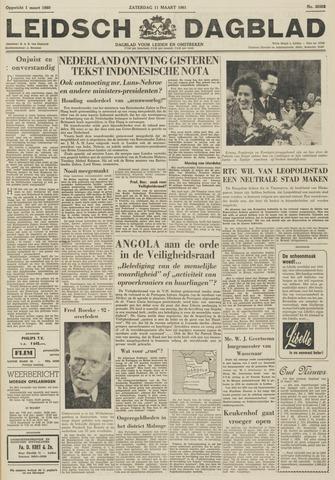 Leidsch Dagblad 1961-03-11