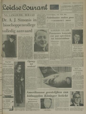 Leidse Courant 1971-01-13