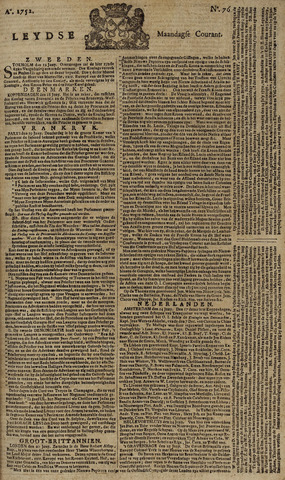 Leydse Courant 1752-06-26
