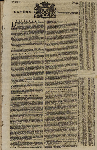 Leydse Courant 1779-03-24