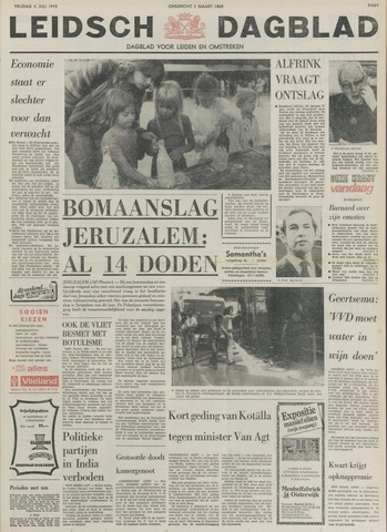 Leidsch Dagblad 1975-07-04