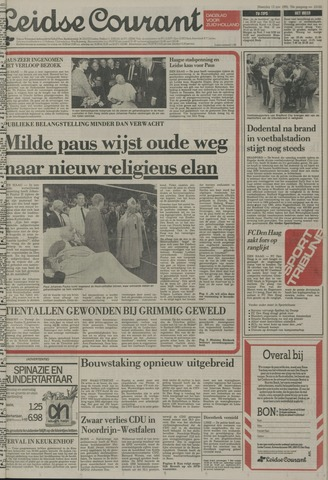 Leidse Courant 1985-05-13