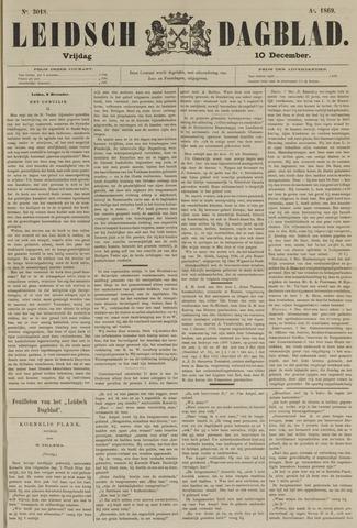 Leidsch Dagblad 1869-12-10