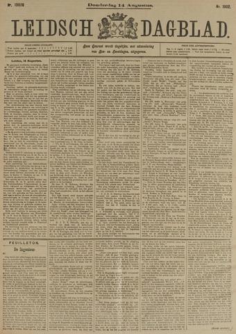 Leidsch Dagblad 1902-08-14