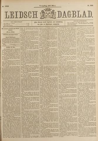 Leidsch Dagblad 1899-05-26