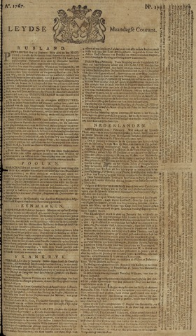 Leydse Courant 1767-02-09