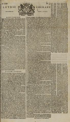 Leydse Courant 1790-04-05