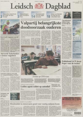 Leidsch Dagblad 1999-02-02