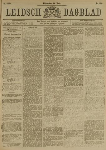 Leidsch Dagblad 1904-05-03