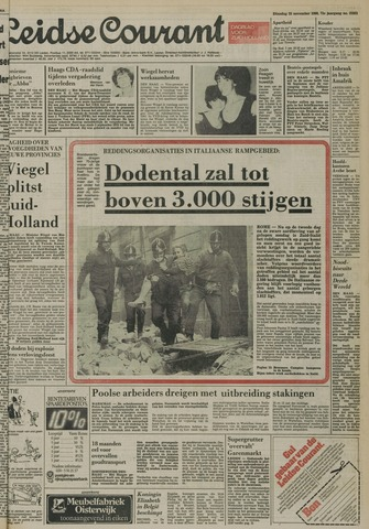 Leidse Courant 1980-11-25