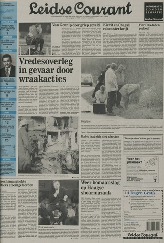 Leidse Courant 1992-02-17