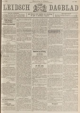 Leidsch Dagblad 1916-03-04