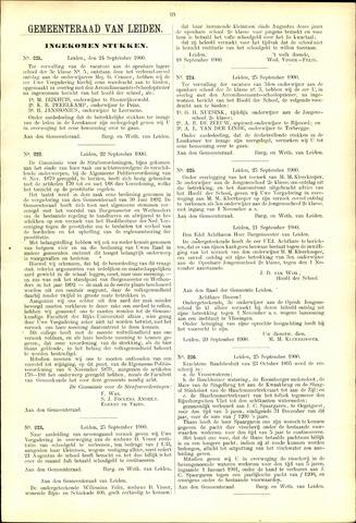 Handelingen van de Raad 1900-09-24