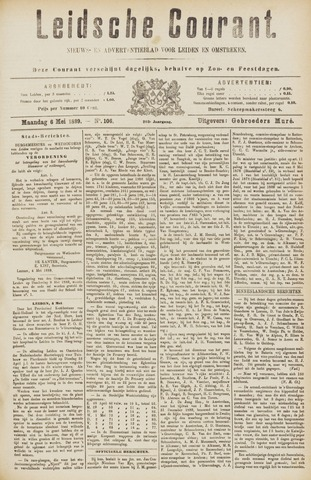 Leydse Courant 1889-05-06