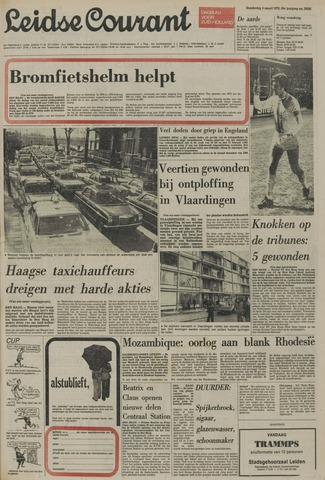 Leidse Courant 1976-03-04