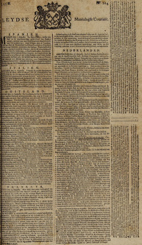 Leydse Courant 1778-08-31