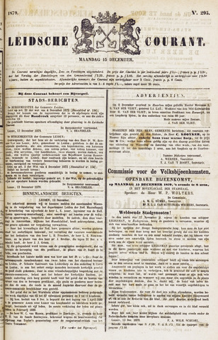 Leydse Courant 1879-12-15