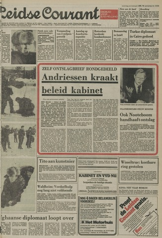 Leidse Courant 1980-02-23